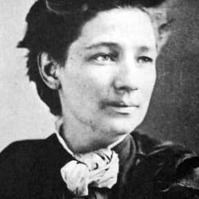 Victoria Woodhull is listed (or ranked) 12 on the list Famous People Named Victoria