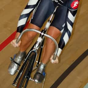 Victoria Pendleton is listed (or ranked) 4 on the list Famous People Named Victoria