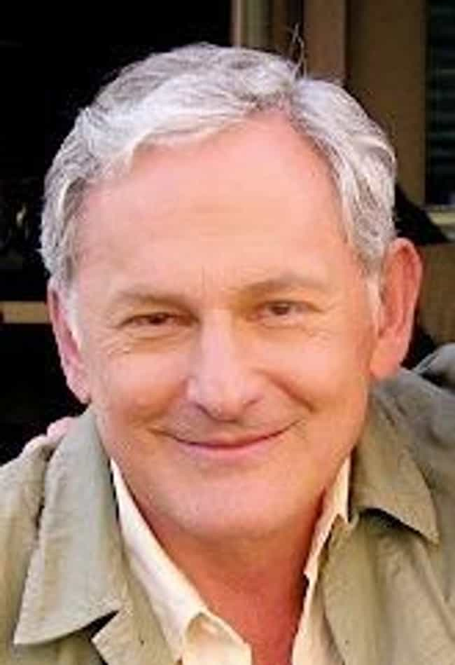 Victor Garber is listed (or ranked) 2 on the list Republic of Doyle Cast List
