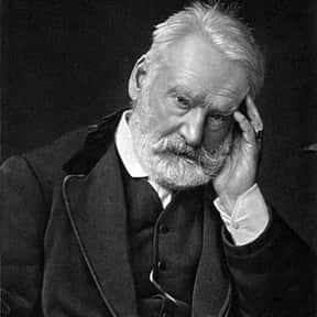 Victor Hugo is listed (or ranked) 6 on the list List of Famous Visual Artists
