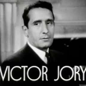 Victor Jory is listed (or ranked) 15 on the list Full Cast of Gone With The Wind Actors/Actresses