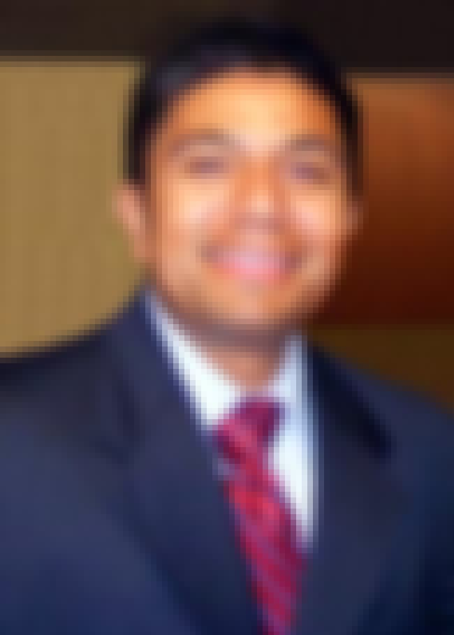 Victor R. Ramirez is listed (or ranked) 3 on the list Famous Frostburg State University Alumni