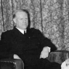 Vidkun Quisling is listed (or ranked) 9 on the list List Of Executed Politicians