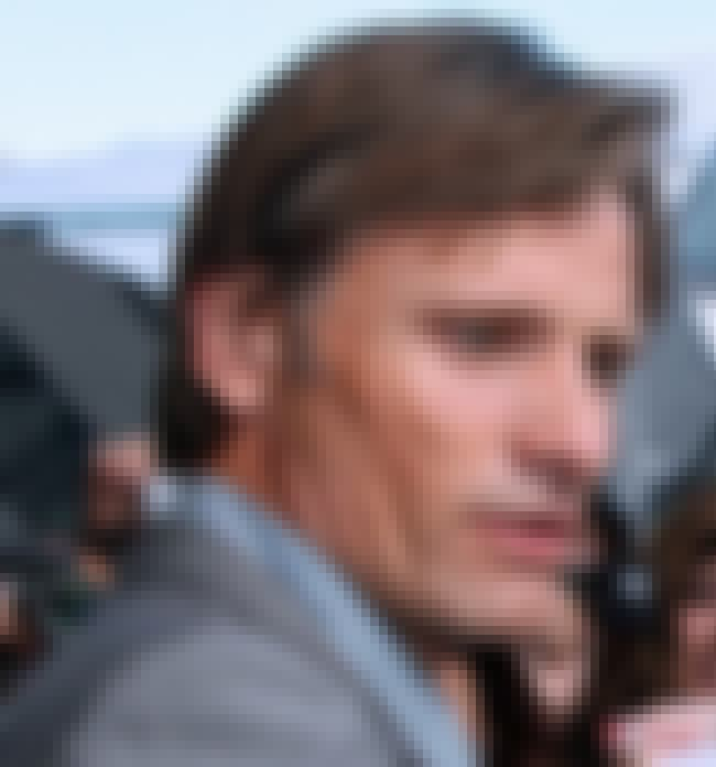 Viggo Mortensen is listed (or ranked) 3 on the list Famous Male Photographers