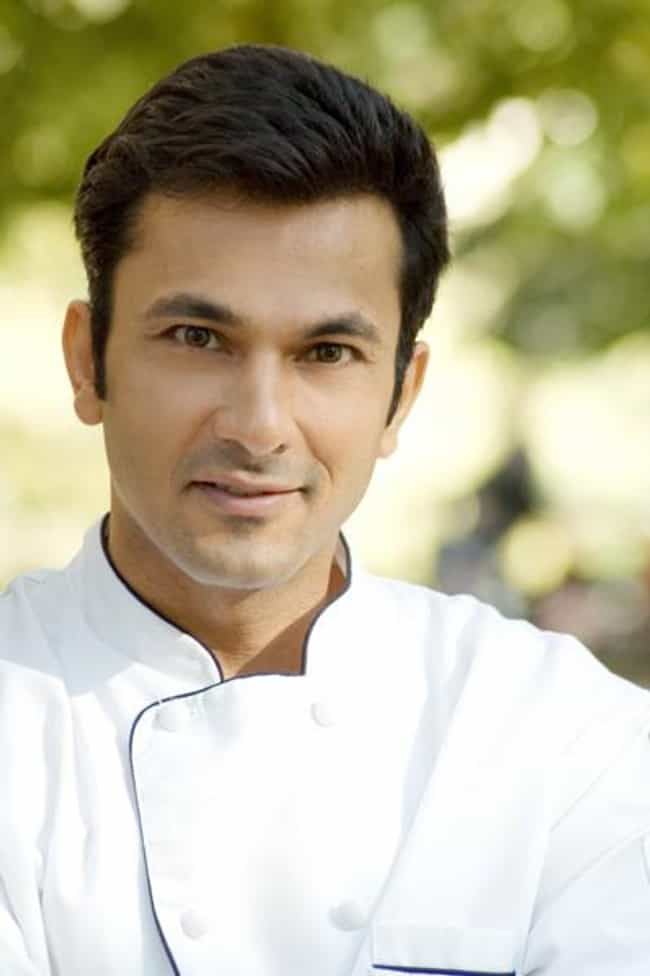 Vikas Khanna is listed (or ranked) 2 on the list Famous Chefs from India