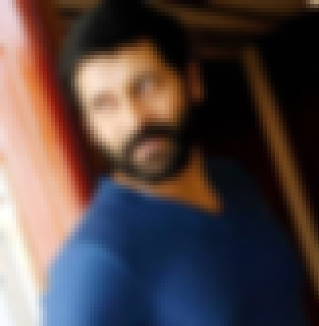 Vikram is listed (or ranked) 4 on the list Famous Male Playback Singers