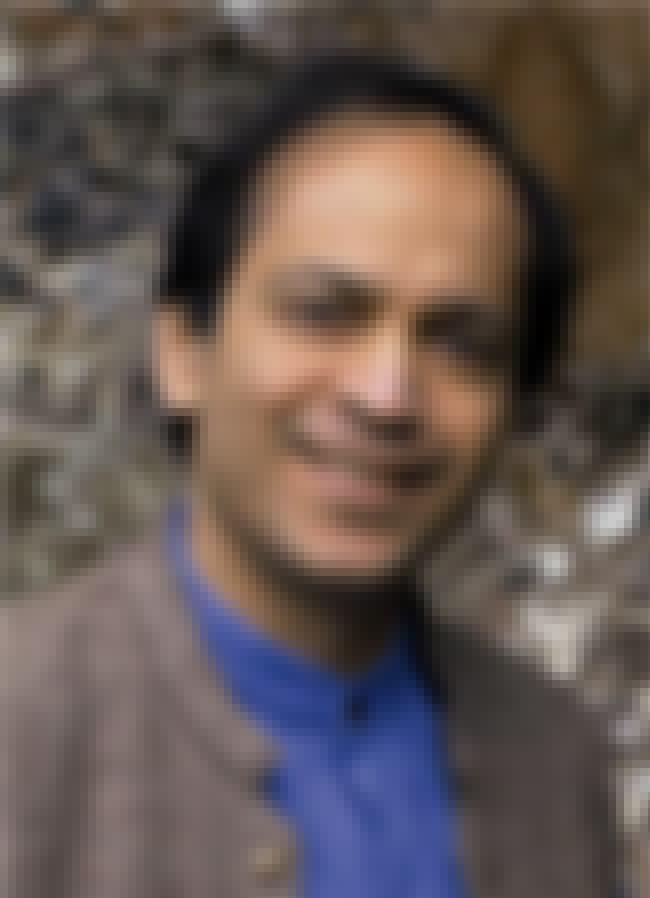 Vikram Seth is listed (or ranked) 1 on the list Famous Nanjing University Alumni