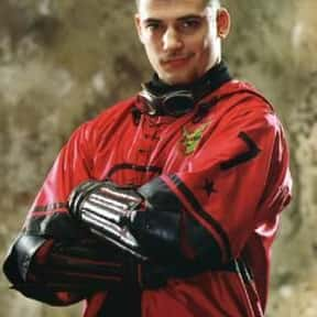Viktor Krum is listed (or ranked) 24 on the list List of Harry Potter And The Goblet Of Fire Characters