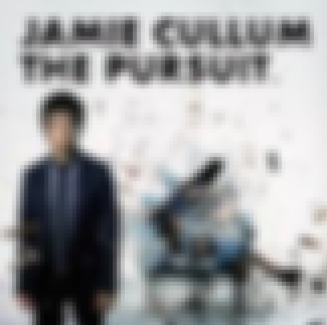 The Pursuit is listed (or ranked) 1 on the list The Best Jamie Cullum Albums of All Time