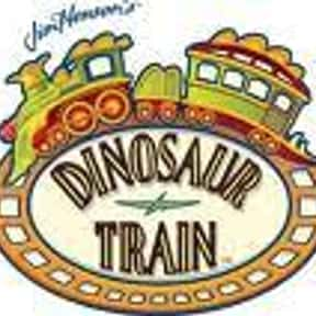 Dinosaur Train is listed (or ranked) 19 on the list The Greatest TV Shows About Dinosaurs