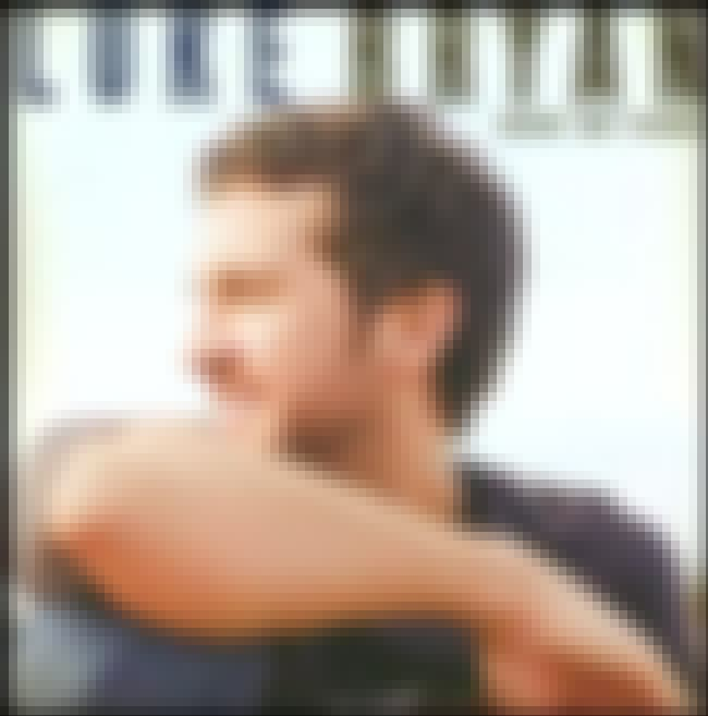 Doin' My Thing is listed (or ranked) 4 on the list The Best Luke Bryan Albums of All Time