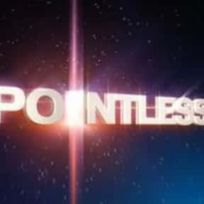 Pointless is listed (or ranked) 2 on the list The Very Best British Game Shows, Ranked