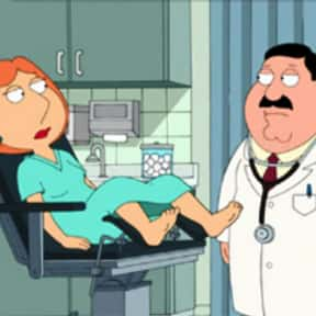 Partial Terms of Endearment is listed (or ranked) 12 on the list The Best Episodes From Family Guy Season 8