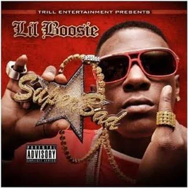 SuperBad: The Return of Boosie... is listed (or ranked) 3 on the list The Best Lil Boosie Albums of All Time