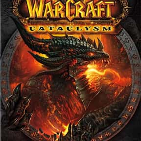 World of Warcraft: Cataclysm is listed (or ranked) 12 on the list The Best MMORPG Games of All Time