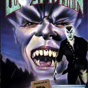 Wolfman is listed (or ranked) 19 on the list The Best Werewolf Video Games of All Time