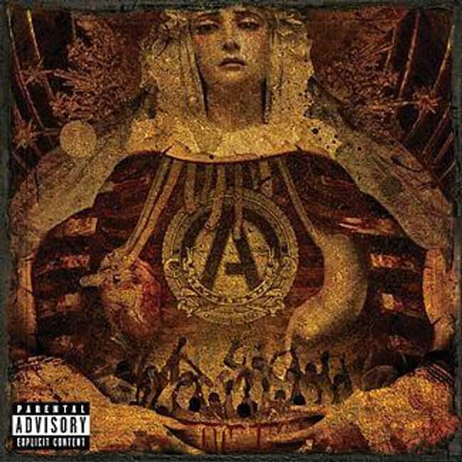 Congregation of the Damned is listed (or ranked) 4 on the list The Best Atreyu Albums of All Time