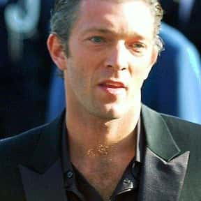 Vincent Cassel is listed (or ranked) 7 on the list Full Cast of Shrek Actors/Actresses