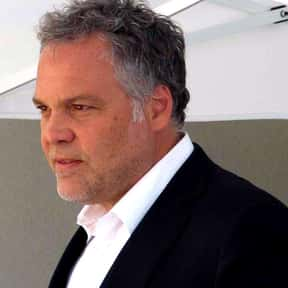 Vincent D'Onofrio is listed (or ranked) 16 on the list Law & Order: Criminal Intent Cast List