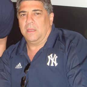 Vincent Pastore is listed (or ranked) 14 on the list Popular Film Actors from Italy