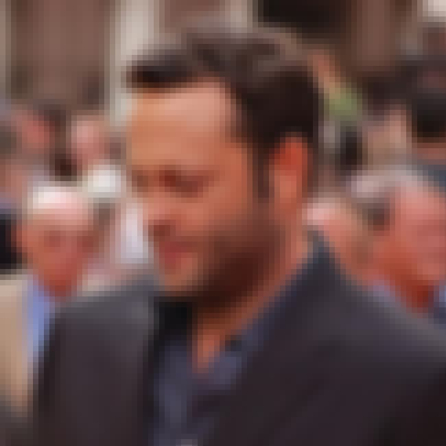 Vince Vaughn is listed (or ranked) 4 on the list Famous Friends of Owen Wilson