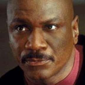 Ving Rhames is listed (or ranked) 18 on the list The Best African-American Film Actors