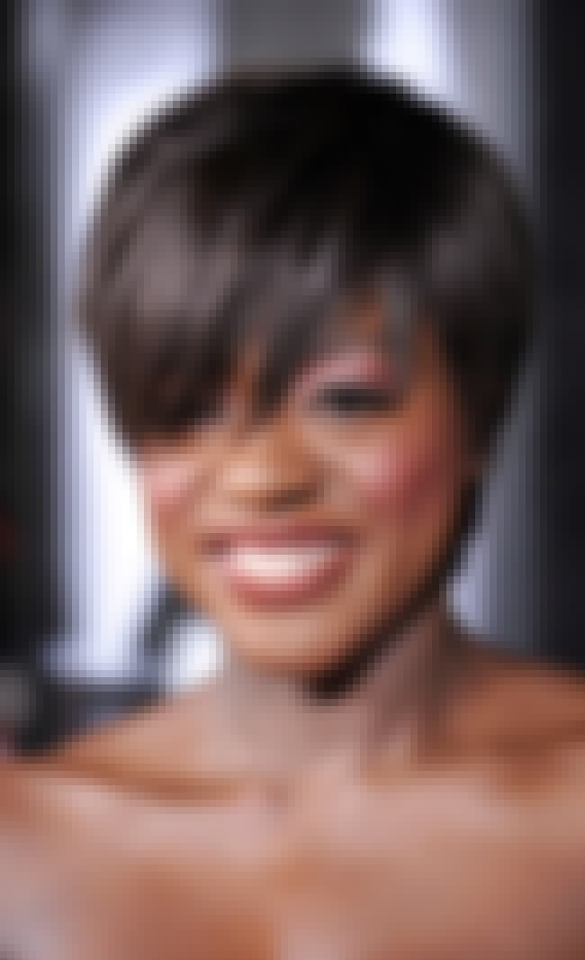 Viola Davis is listed (or ranked) 3 on the list The Top 10 Best Actresses of 21st Century Showbiz