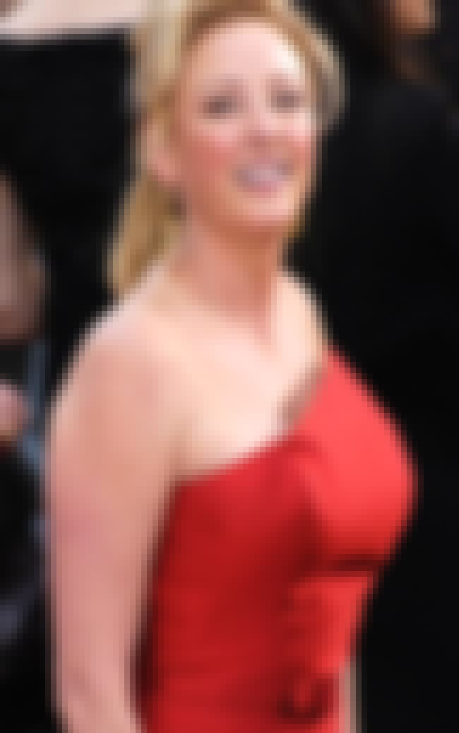 Virginia Madsen is listed (or ranked) 4 on the list Celebrities Born On 9/11