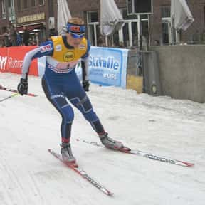 Virpi Sarasvuo is listed (or ranked) 15 on the list Famous Athletes from Finland