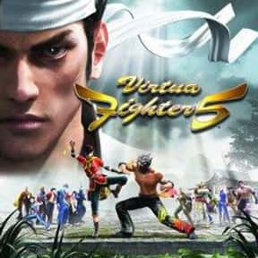 Virtua Fighter 5 is listed (or ranked) 10 on the list The Best Xbox 360 Fighting Games of All Time