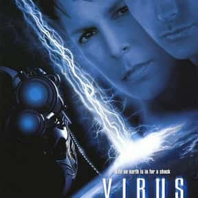 Virus is listed (or ranked) 17 on the list The Scariest Ship Horror Movies Set on the Sea