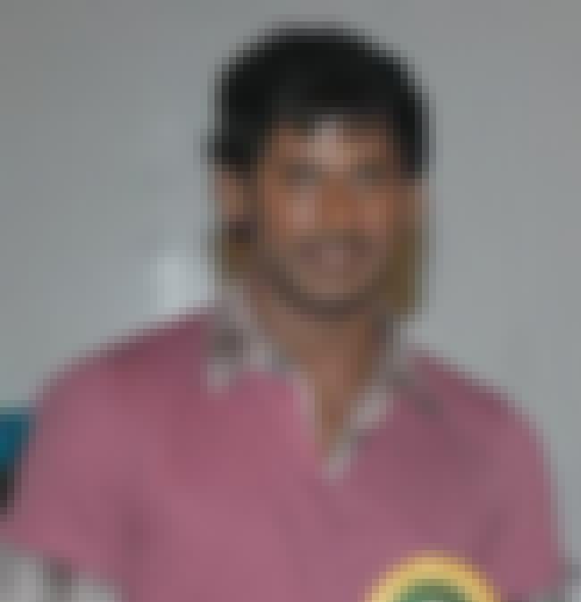 Vishal Krishna is listed (or ranked) 3 on the list Famous Loyola College, Chennai Alumni