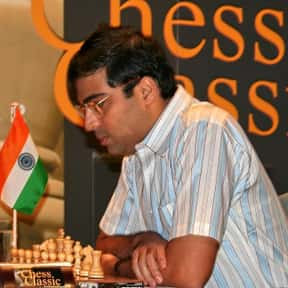 Viswanathan Anand is listed (or ranked) 10 on the list Famous Loyola College, Chennai Alumni