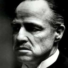 Vito Corleone is listed (or ranked) 14 on the list The Most Likable Movie Antiheroes