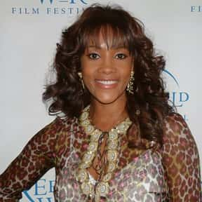 Vivica A. Fox is listed (or ranked) 20 on the list The Greatest Black Actresses of All Time