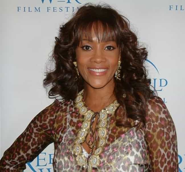 Vivica A. Fox is listed (or ranked) 2 on the list Famous People who Majored in Social Sciences