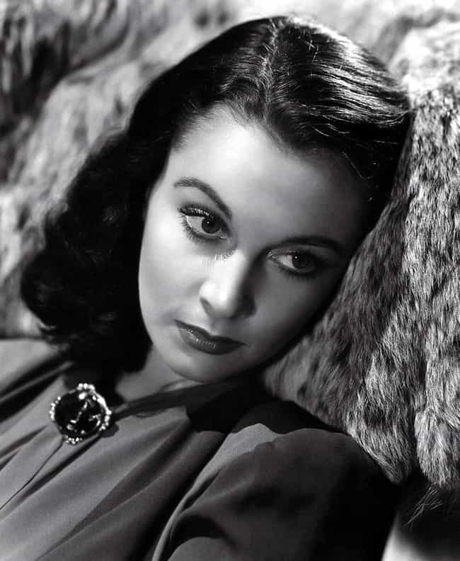 Vivien Leigh is listed (or ranked) 3 on the list 22 Famous Actresses of the 1930s
