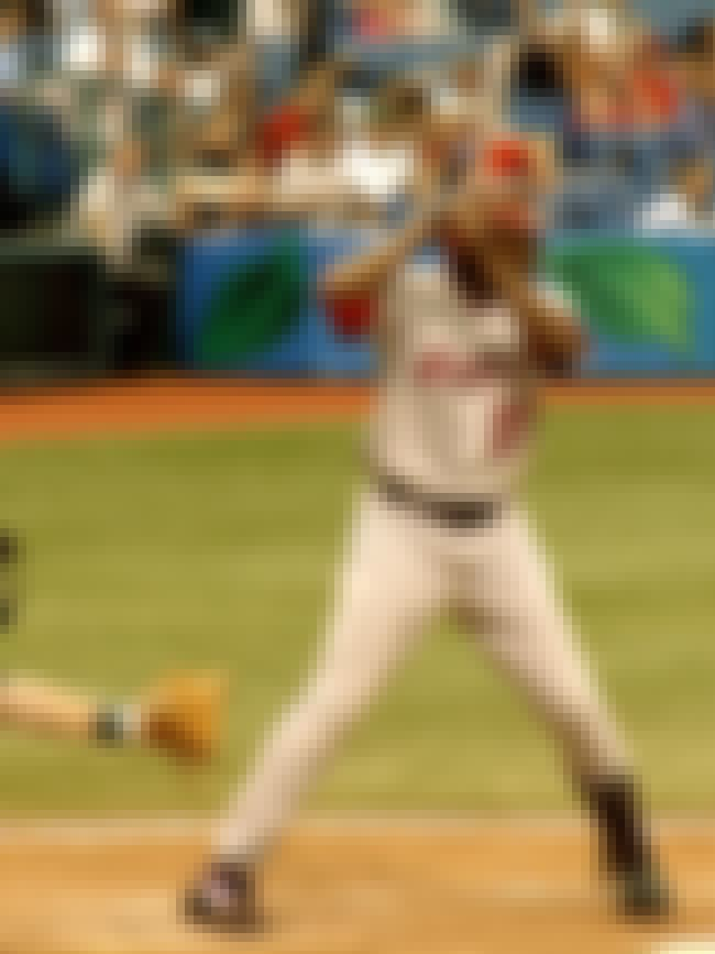Vladimir Guerrero is listed (or ranked) 8 on the list The Top 10 Greatest Throwing Arms of All Time