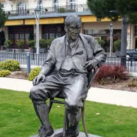 Vladimir Vladimirovich Nabokov