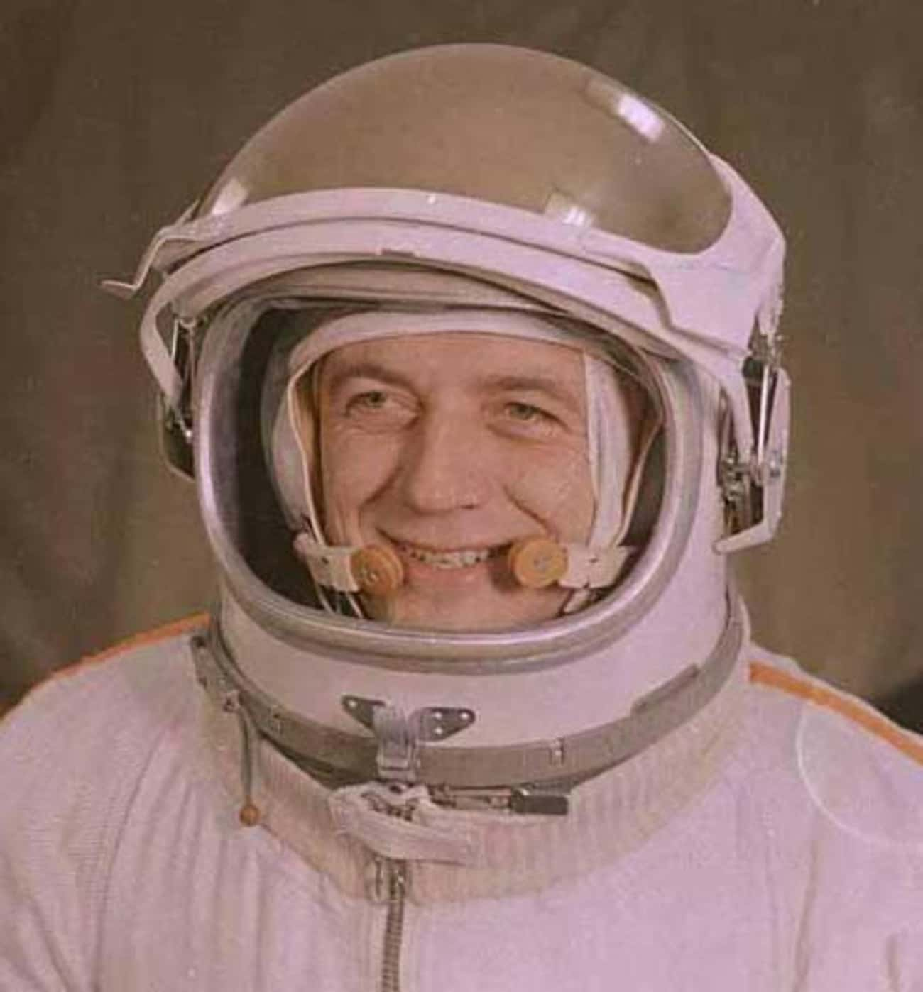 Vladislav Volkov is listed (or ranked) 4 on the list Astronauts Who Died in Flight