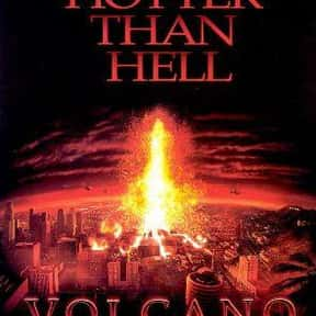 Volcano is listed (or ranked) 8 on the list The Best '90s Disaster Movies