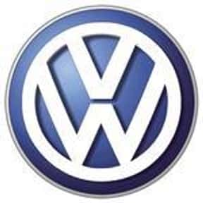 Volkswagen Group is listed (or ranked) 23 on the list The Best Car Manufacturers Of All Time, Ranked