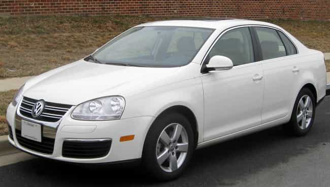 All Volkswagen Models List Of