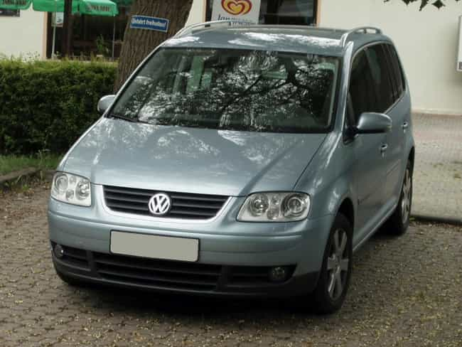 All Volkswagen Models List Of Volkswagen Cars Vehicles Page 10
