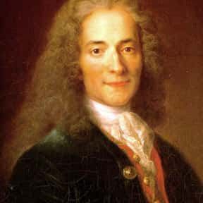 Voltaire is listed (or ranked) 3 on the list List of Famous Librettists