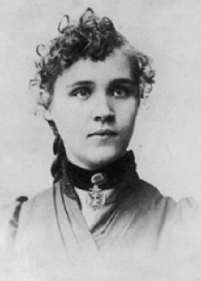 Voltairine de Cleyre is listed (or ranked) 2 on the list Famous People Who Died of Meningitis