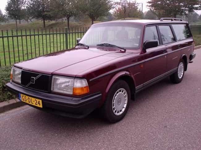 Full List of Volvo Cars Models