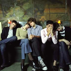 Voxtrot is listed (or ranked) 19 on the list Austin Indie Rock Bands List