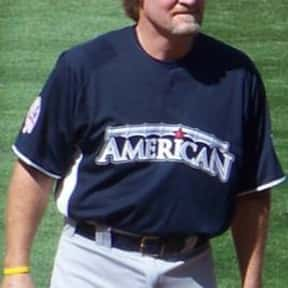 Wade Boggs is listed (or ranked) 12 on the list Famous People From Nebraska