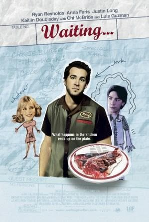 Random Great Movies About Working in a Restaurant